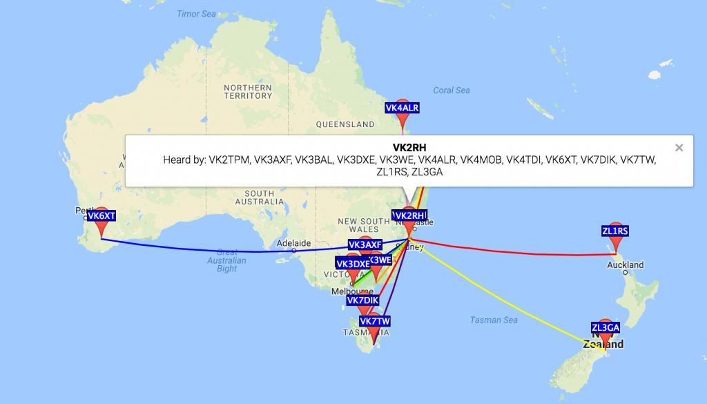 magnetic loop antenna – vk2rh